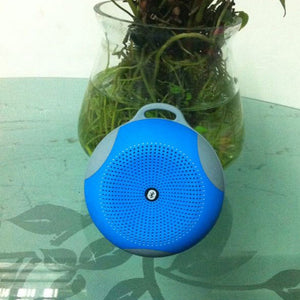 Children Early Education Mini Outdoor Phone Wireless Portable Bluetooth Speaker