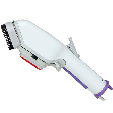 Steam Iron Handheld Steam Brush for Clothes Vertical Garment Steamer Portable 600W Electriciron Steam Brush