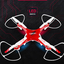 Aero-Mode X10 Super Four-Axis Aerial Vehicle Remote Control Aircraft Uav Toy