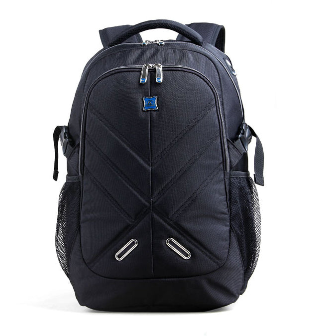 15 inches Multiple Layers Business Laptop Backpack