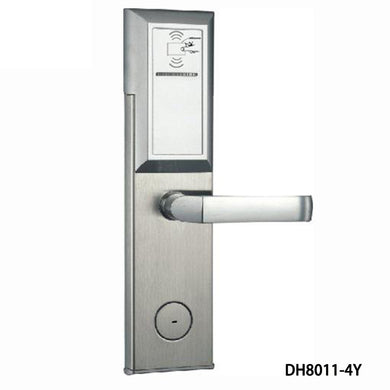 DH8011-4 Smart Door Lock Hotel Zinc Alloy Digital Door Lock