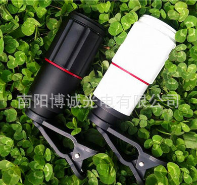 Multi-Function Pocket High-Definition Light Night Vision Wide Angle Single Tube Camera Telescope Camera Telescope