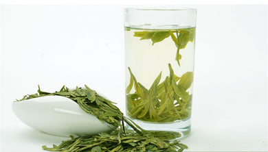 Dragon Well Green Lung Ching Tea Chinese Longjing Tea 100g