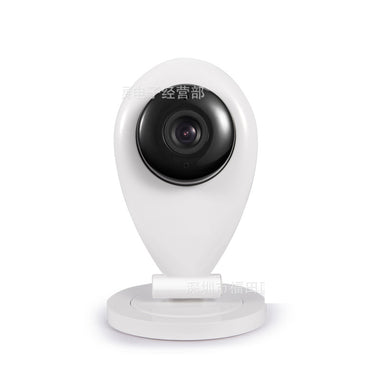 P009 Wireless MINI Camera 720P HD IP Camera Baby Old people Surveillance Monitor Smart Home WIFI Camera CMOS