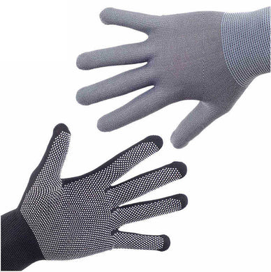Palm Wrist Hand Support Glove Sports Bandage Gym Half Finger Wrap Sport Safety Elastic Hand
