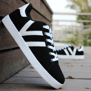 Spring The New Wenzhou Men's Casual Han Version Of The Korean Version Of The Low-Cut Bean Cloth Shoes Shoes