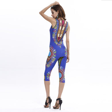 Original Print T-Shirt Vest Pants Set Wholesale Original Women Suits