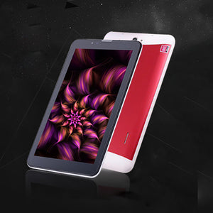 7-Inch Metal Shell Call A Dual-Card GPS 3G Phone For Customised Wholesale Tablets