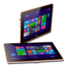 10-Inch Quad-Core Tablet PC IPS Screen Windows 8 Android Dual System Tablet PC 2 In One