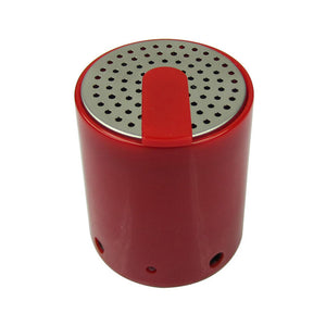 New Style Mini Gift Outdoor Sports Portable Creative Cylinder Speaker With Bluetooth