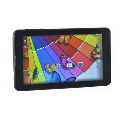 The 7-Inch IPS Screen Hd WIFI Phone Can Call The Bluetooth Tablet Computer