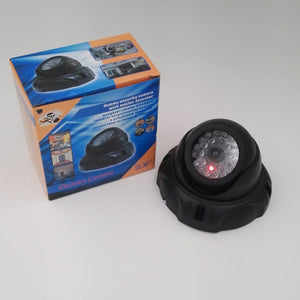 Supply New Hot Selling Fake Camera Simulation With Lamp Household Safety Products