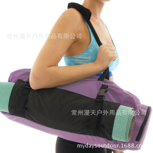 Hot Money Recommends Outdoor Yoga Bag Yoga Mat Carry Large Capacity Yoga Bag