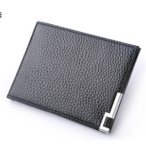 A Wallet With A Short Purse And A Thin Business Wallet Women Gift Wallet