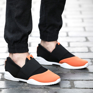 Spring New Men'S Shoes British Breathable Men'S Canvas Shoes Korean Fashion Shoes