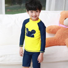 Boys Beachwear Sports Bathing Sutis Kids swimsuit Boys Swimsuits Children Kids Swimwear