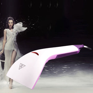 The New Type Of Hand - Held Ironing Machine 1000W High Power Steam Brush Iron