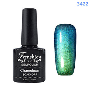 NIGHT SKY Nail Art Duochrome Splendid Nail Polish Gel Multiple Colors Optional