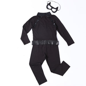 Children's clothing Cosplay Costumes Halloween Heroes Role Playing Suit