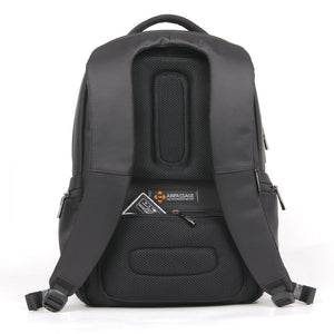 Premium Nylon Business 15 inches Laptop Backpack