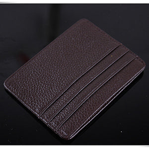 Hot Style Wallet Man Real Leather Head Layer Leather Wallet Foreign Trade Hot Style Package