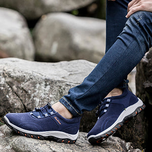 Autumn And Winter New Trend Men's Shoes Leisure Shoes