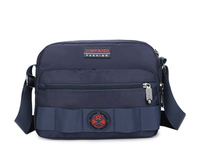 Contracted New Men's Leisure Single Shoulder Shoulder Hip Men's Bag Manufacturers Wholesale And Retail