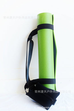 Calisthenics Yoga Mat Strap Bag Strap With Yoga Auxiliary Tools To Receive The Strap