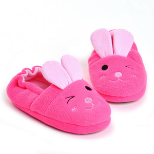 Cute Warm  Rabbit Slipper /Toddler Booties