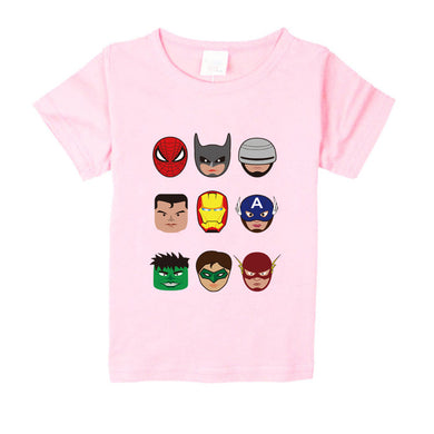 Comic T-Shirt Clothing