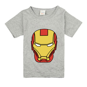 Short Sleeve T-Shirt Kids