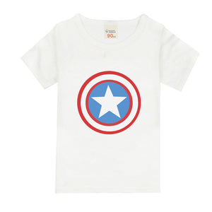 Comic T-Shirt Flash Cartoon