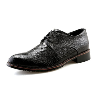 Men Casual Fashionable Oxford Shoes