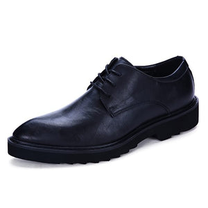 Men Formal Leather Shoes