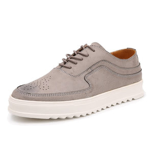Fashionable Man Casual Shoes