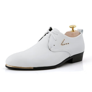 Male Formal Shoes for Business Occasion