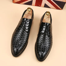 Man Oxford Shoes
