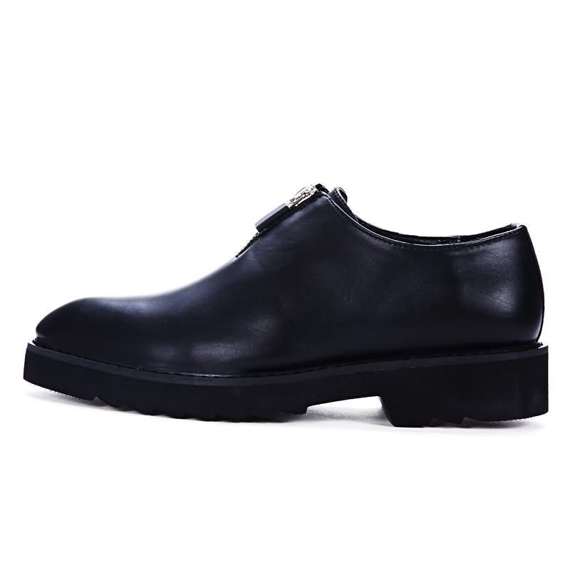Men Casual Shoes Flats Breathable