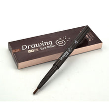 BY NANDA Drawing Double Head Eyebrow Pencil