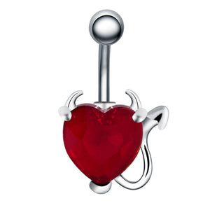 Steel Belly Button Rings Crystal Piercing Nombril Navel Piercing Navel Earring Gold Belly Piercing Sex Body Jewelry Pircing