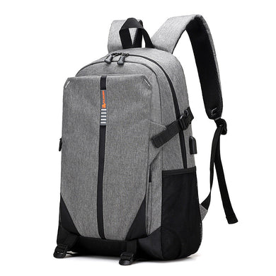 Casual Outdoor Activities Men Fashion Office Work Laptop Backpack