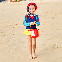Kids Swimwear For Girls Child Girl Sexy Bikini Summer Children New Skirt Baby 5876 Biquini Infantil Menina Maillot