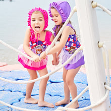 Child Swimwear Girl Swimsuit For Children Kids Swimming Suit Girls Bathing Suits Children New Baby Surf