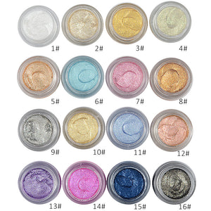 LOVE ALPHA Magic Gem 3D Cream Eyeshadow (1 bottle)