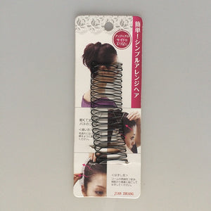 The Newest Model Hair Combs Hair The Hair Of The Hair To Be Inserted In The Side Small Hair Special Hair Tool