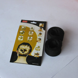 Ball Head Hair Styling Tool French Curly Bracts And Donuts Hair Tools