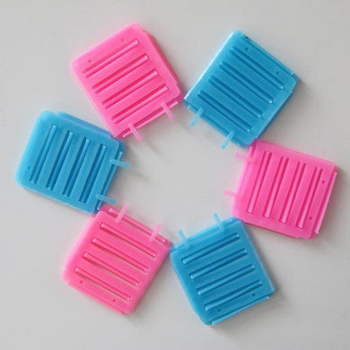 The Corn Wave Curlers Are Easy To Use And Instantly Appear Beautiful