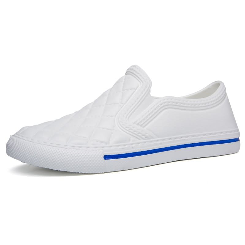 Men's Summer Ultra-Light Ultra-Soft Casual Plastic Shoes (1 pair)