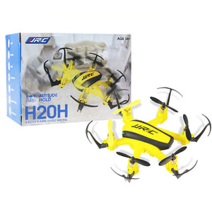 Indoor Mini Six Axis Aircraft Fixed High Function Pattern Rotary Headless Uav Toy