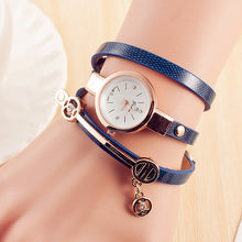 Lady Bracelet Watch Quartz Watch Thin Belt